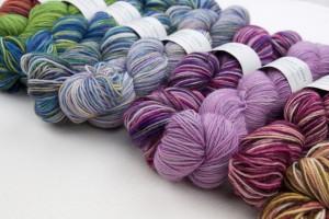 Blarney Yarn Moxie 2