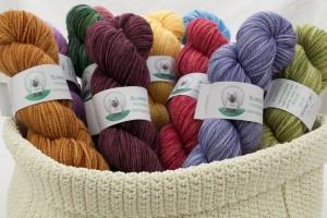 Blarney Yarn Whirl