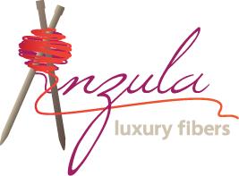 anzula logo word