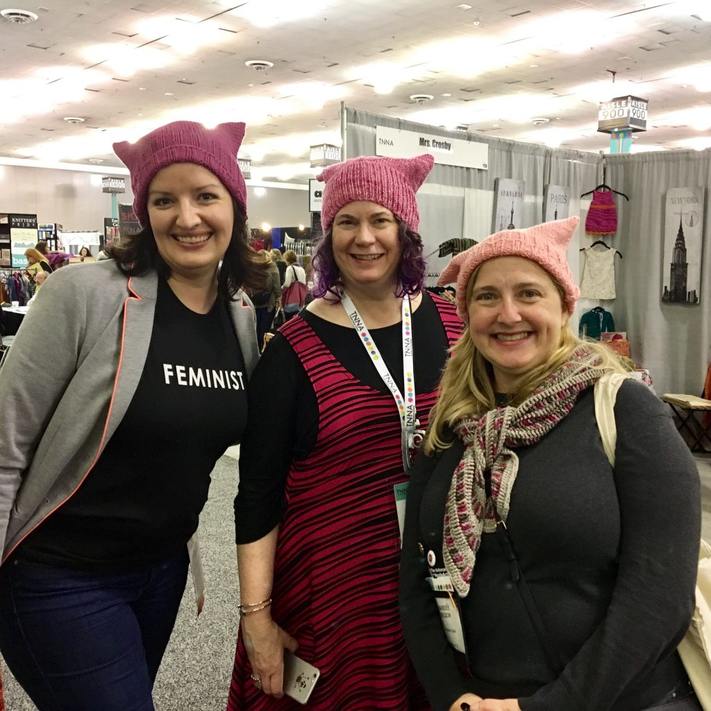 Pussy Hats