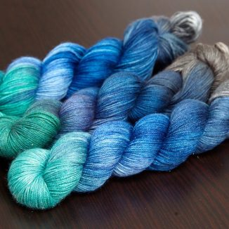 YarnoverTruck – Yarnover Truck ○ Bringing yarn all over